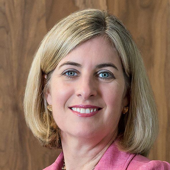 Melanie Woodin